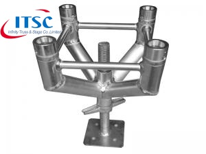 Truss Adjustable feet