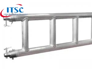 aluminium ladder beam