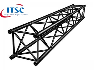 buy aluminium grid box truss